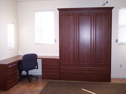 Murphy bed Installers/ Murphy bed Home office